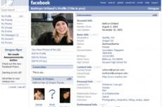 Facebook зарегистрировал 500-миллионного пользователя
