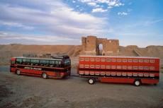 Туризм на колесах