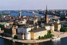 10 бесплатных развлечений Стокгольма
