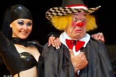 Олегу Попову - 80 лет: великий русский клоун, живущий в Германии