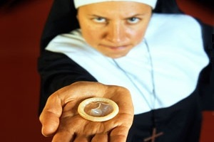 Беременность и мифы о контрацепции