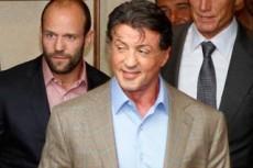Сталлоне признан лучшим актером мирового кинематографа в жанре экшн