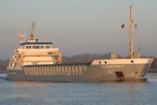 В Швеции пьяный капитан посадил судно на мель