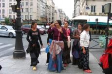 После марта 2011 года Париж больше не сможет высылать цыган