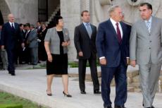 Медведев морально раздавил Лукашенко