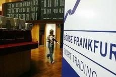 Рекордный рост ВВП Германии не спас местный фондовый индекс от падения