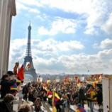 Во Франции будут штрафовать за обнаженную грудь и торс