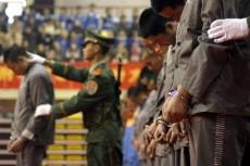 В КНР перестанут расстреливать взяточников