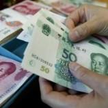 Китайцы скрыли от государства половину своих доходов