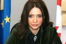 Хатуне Калмахелидзе