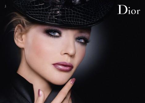 """""""Нам все фиолетово"""": гид по осенним коллекциям макияжа"""