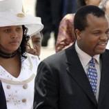 12-я жена короля Свазиленда изменила ему с министром