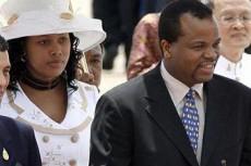 12-я жена короля Свазиленда изменила ему с министром юстиции