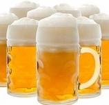 Французские пивовары изготовили золотое пиво