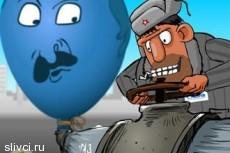 Политическая сатира в Беларуси грозит серьезными последствиями