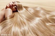 Наращивание волос натуральным материалом из Восточной Европы