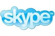 Во всем мире рухнул Skype
