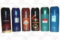 Под видом дезодорантов продавались химические наркотики