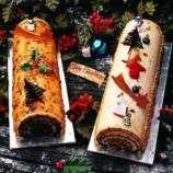 В Бельгии испекли рождественский торт длиной в 375 метров
