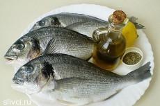 Рыба и оливковое масло сохранили репутацию антидепрессантов