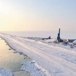 На Сахалине пробурили самую глубокую скважину в мире