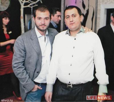 Прокуроры МО пировали с хозяевами казино