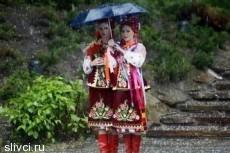 Новозеландским холостякам предложили выиграть жену-украинку