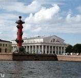 Отель Васильевский остров – гостиница на Шмидта ждет туристов