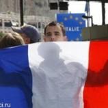 Между Италией и Францией дипломатический скандал
