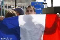 Между Италией и Францией разгорается дипломатический скандал