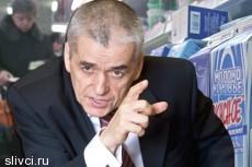 Белоруссия погрязла в антисанитарии