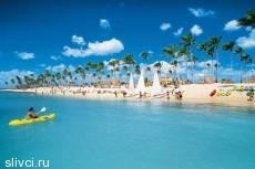 Райский отдых в Доминикане