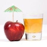 Яблочный сок приостановит старение мозга?