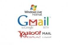 ФСБ хочет запретить в России gmail, hotmail и Skype