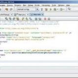 HTML-страница ворует персональные данные и пароли