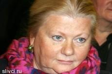 Ирина Муравьева намерена посвятить себя служению Господу