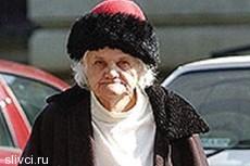 Самая пожилая хулиганка Британии скончалась во сне в возрасте 84 лет