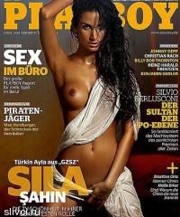 Снявшейся для Playboy актрисе-мусульманке угрожают убийством