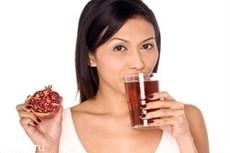 Гранатовый сок повысит энтузиазм