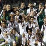 Испания выиграла молодежный Евро-2011
