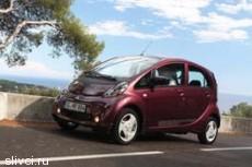Первый электромобиль в России стоит как бизнес-седан