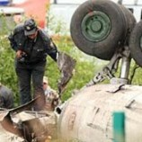 Выжившая стюардесса Ту-134 назвала виновника авиакатастрофы