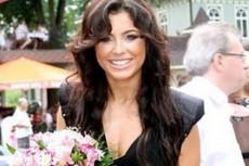 Певица Ани Лорак впервые стала мамой