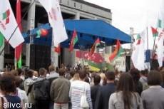 В Минске схватили 200 врагов Лукашенко