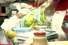 Белорусы вынуждены воровать еду