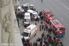 Минский террорист отказался от признания