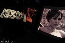 Ювелирная коллекция Анджелины Джоли