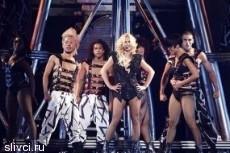Бритни Спирс выбрала группу Serebro для разогрева на концерте в Москве