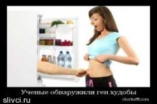 Почему некоторые люди много едят и не полнеют