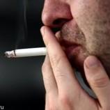 Курение влияет на размер